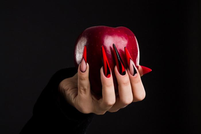 Anorexia y el hábito de sustituir comidas por fruta
