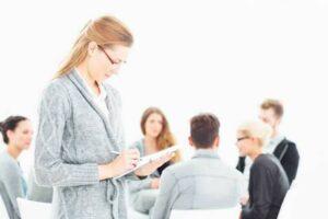Centro Cata - Terapia de grup per als TCA