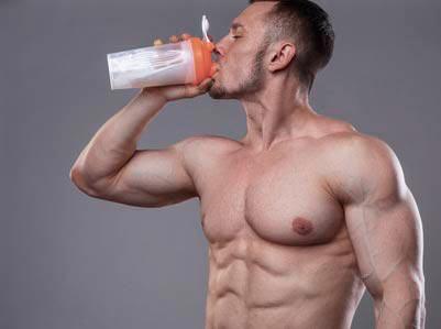 Vigorexia, dietas, batidos y ciclos