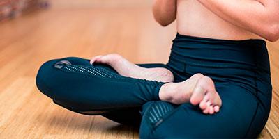 Professora pilates clínic Equip Centre Cata
